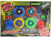6D Beyblade top