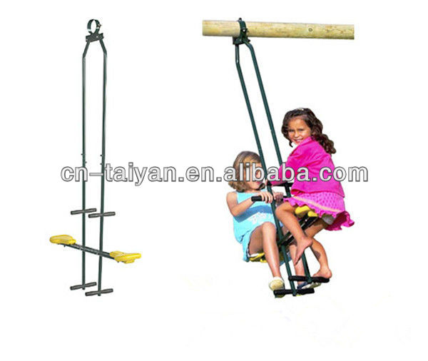 Face To Face Glider Swing View Outdoor Glider Swings