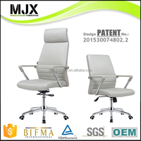 High Back ergonomic patent design modern executive office chair furniture