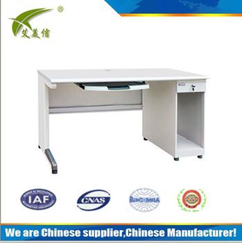 Steel Standard Office Desk Dimensions White High Gloss Office Desk