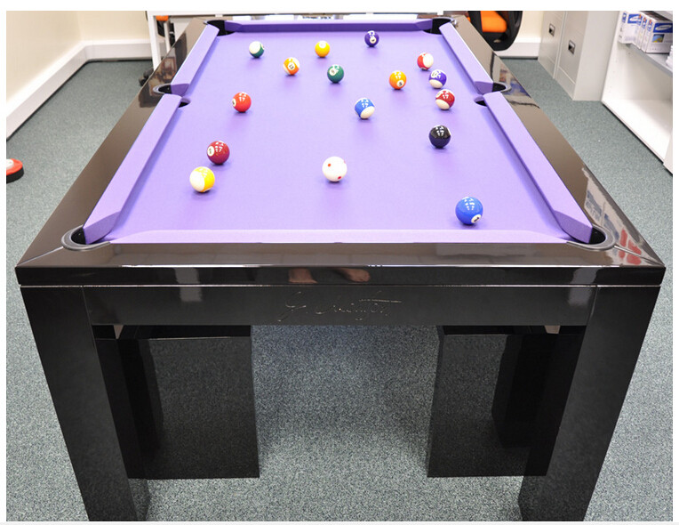 Family Use Dining Billiard Pool Table