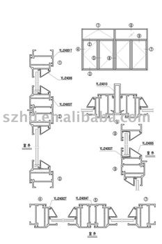 aluminium casement window parts buy aluminium casement window