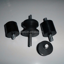 automobile and motorcycle shock absorber rubber parts.