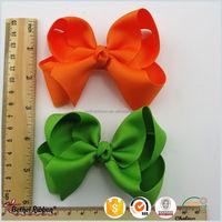 China supplies Wholesale korean hair bow supplies