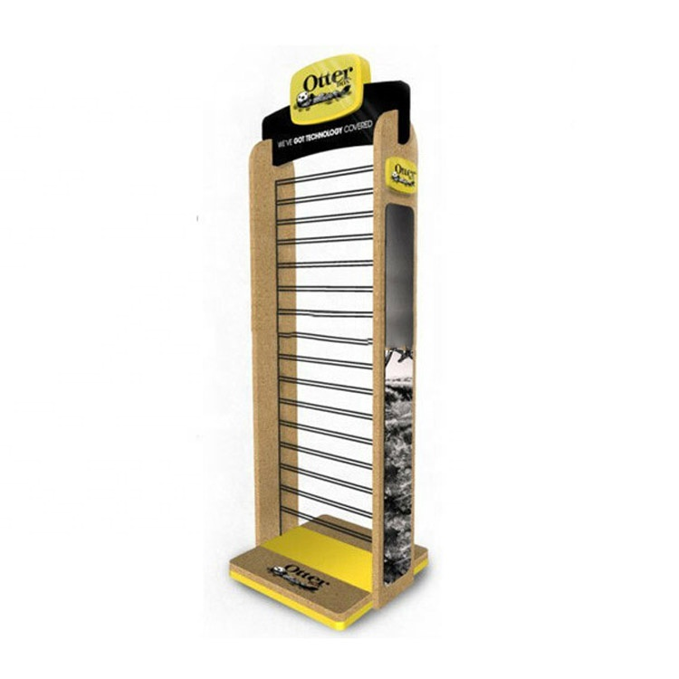 retail store double side floor standing cell phone accessory display rack,display <strong>stand</strong> for mobile accessories