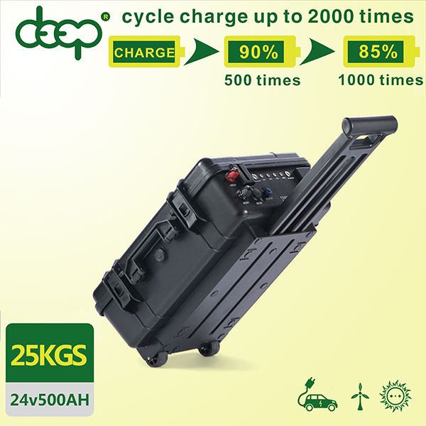 MSDS UN38.3 non lead acid 12v 24v deep cycle 100ah 400ah 600ah 800ah lithium ion battery pack for EV/RV/solar storage system