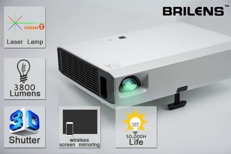 Chinese Karaoke Machine Pico Active 3d Laser Projector Osram Led ...