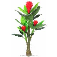 0539 artificial pine christmas tree artificial flower tree