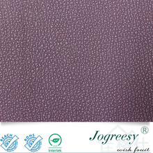 waterproof and breathable PU leather for bags