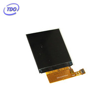 wearable lcd display 240*240 1.5 lcd display for watch micro hd lcd display