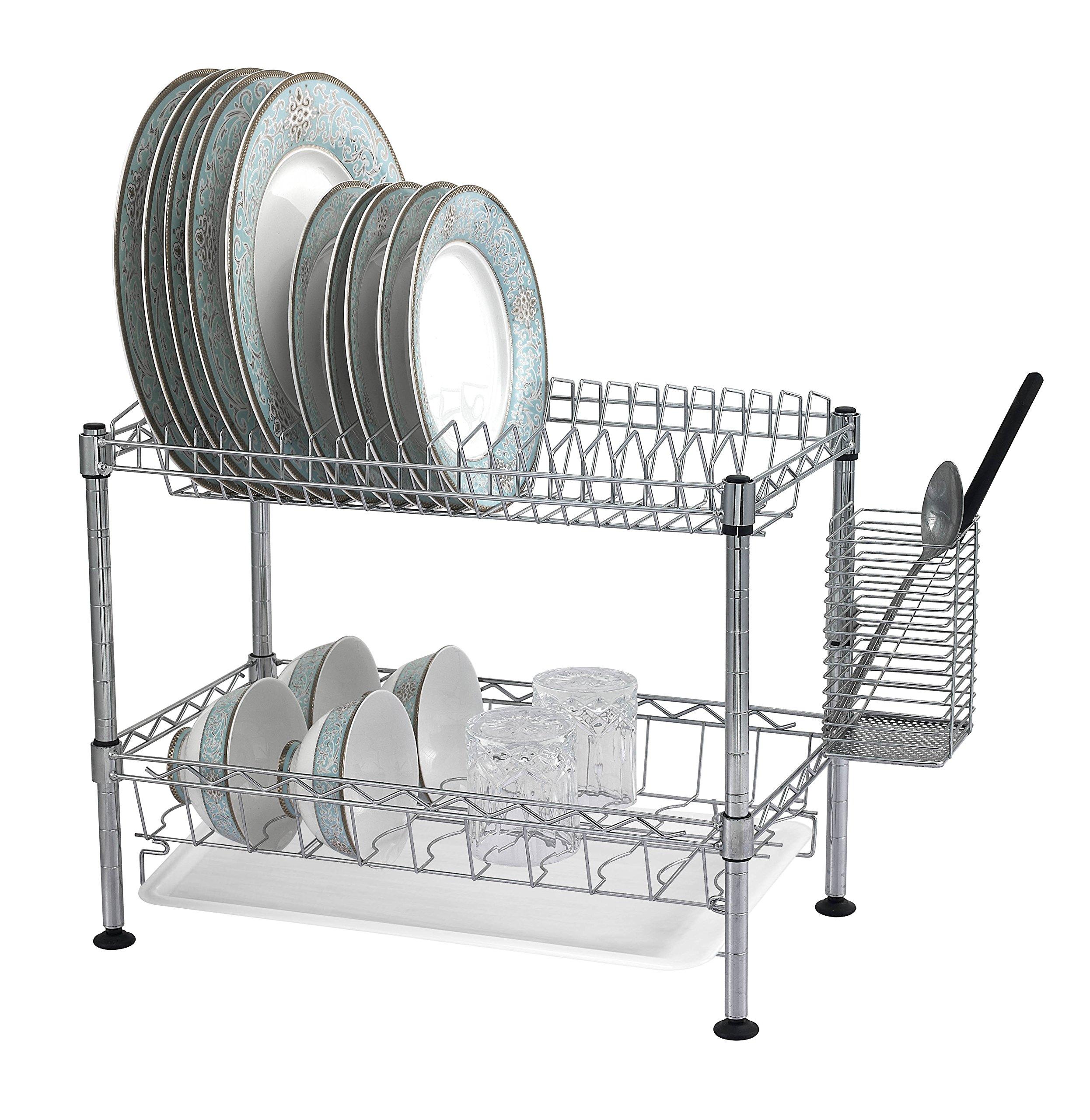 Cheap Chrome Dish Rack, find Chrome Dish Rack deals on line at ...