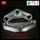 High Precision CNC Milling Aluminum Alloy Bicycle Triple Clamps