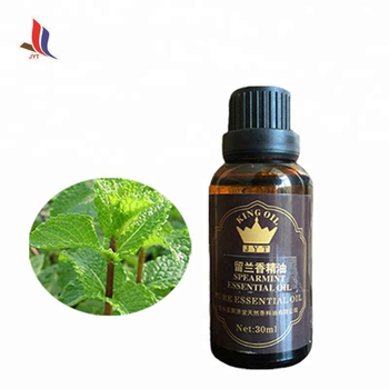 Provide Pure and natural spearmint essential oil For eating