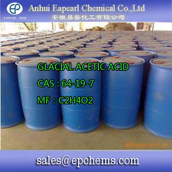 Hot sale glacial acetic acid swimming pool chemical toilet