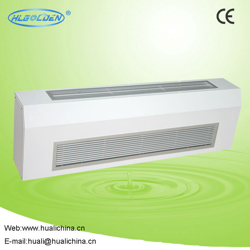 Ceiling Mounted Fan Coil Unit For Chiller Heat Pump Hot Water Air Conditioning On Alibaba Com