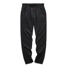 Mannen jogger broek custom jogger joggingbroek