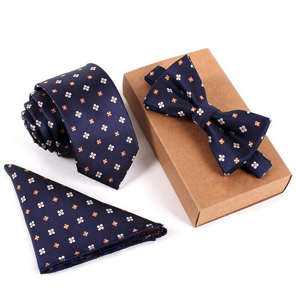 fashion elegant man polyester set <strong>tie</strong>