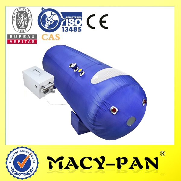 Portable Home Making Oxygen Machine Hyperbaric Oxygen Chamber For Beauty and Health Care