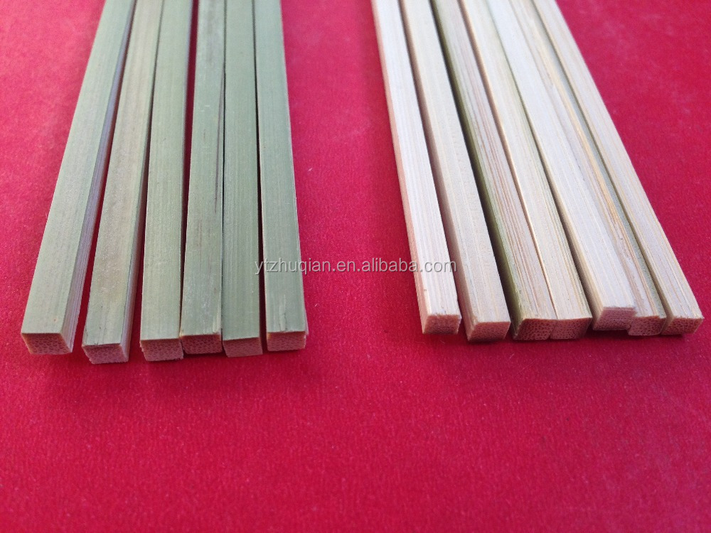 5cm small bamboo sticks for kitch ware in bag