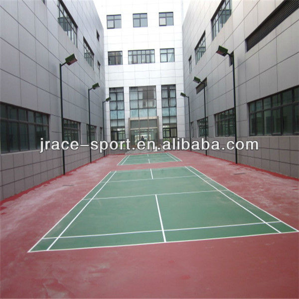 Basketball court flooring cost gurus floor for Cost for basketball court