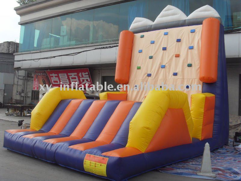 Jumper China Inflatable games