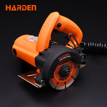 1250W Power Tool Small 110mm Electric Concrete Marble Cutter