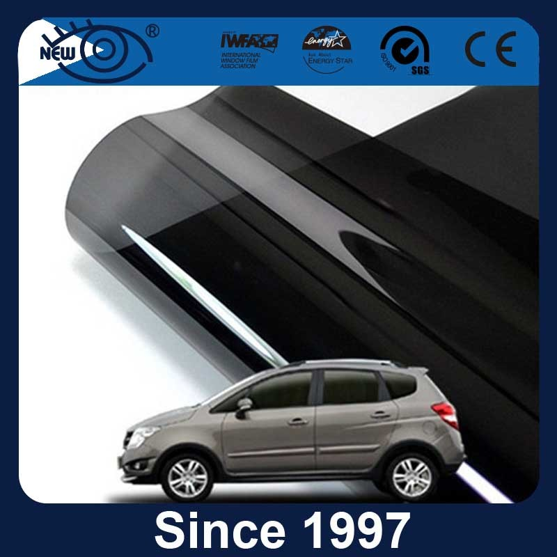 Solar Rejective and Uv Protective car vinyl folie