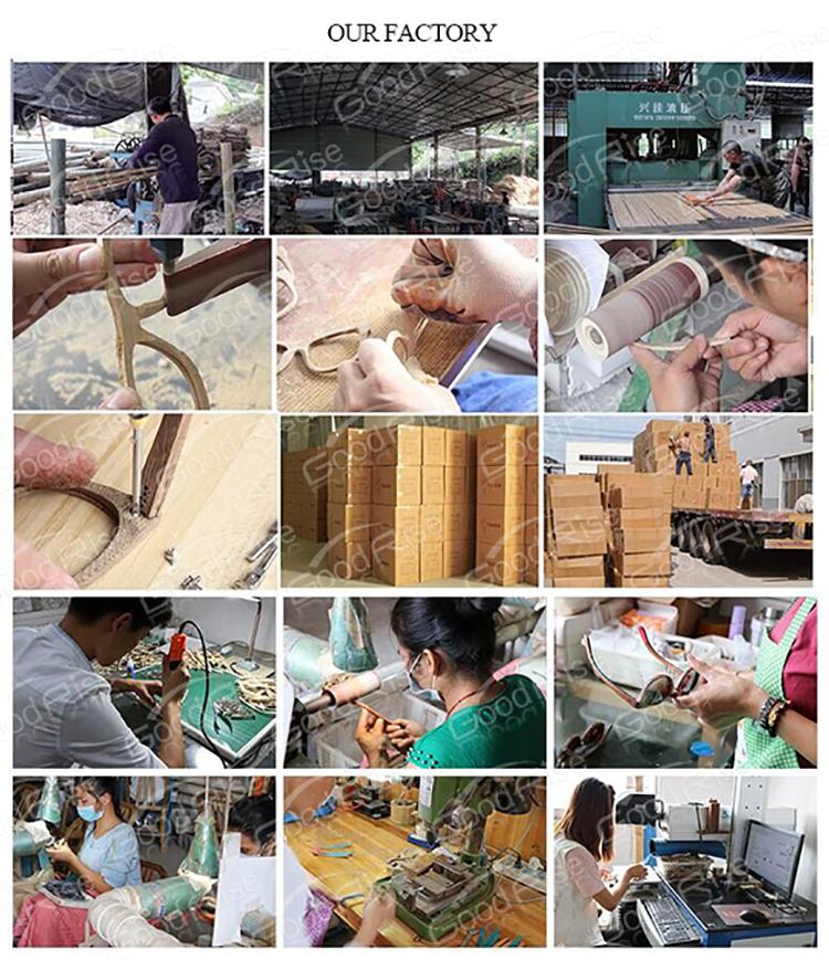 Nachhaltige bambus polarisierte sonnenbrille neue ankünfte 2018 ein stück bambus holz sonnenbrille