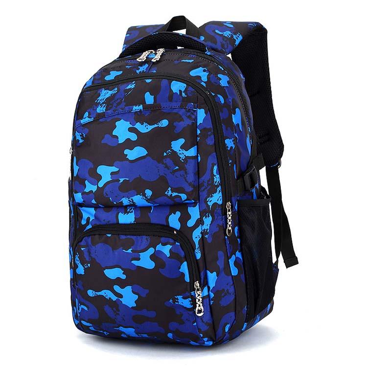 Venta al por mayor mochilas modernas hombre Compre online