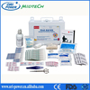 OP hotsale CE FDA approved oem promotional emergency medical custom car vehicle emergency road kit