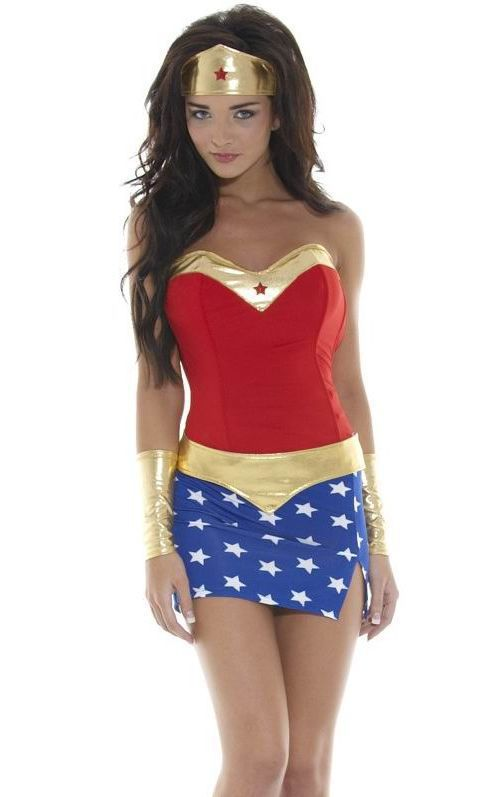 9cbd0d47 Get Quotations · Sexy women cosplay costumes Free Shipping High Quality Hot  Sexy Halloween Costumes For Women Sexy Wonder