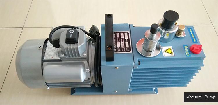 Mini termostático laboratorio armario de secado precio cámara de secado al vacío