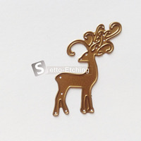 2017 New Cutting Die Metal Scrapbooking Die Cuts Craft Decorative Embossing Folder Paper Cards Template Cutting Dies Stencils