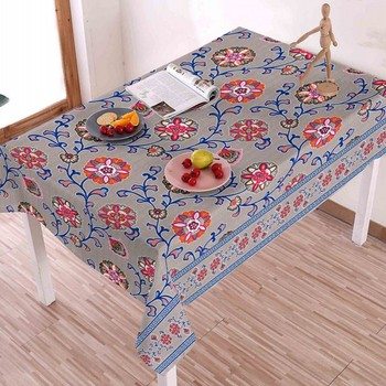 China tablecloth cover suppliers best price table cloth