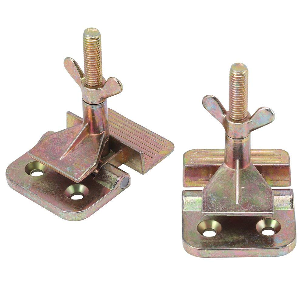 Online Best Service 20 Pack 2 Inch Spring Metal Clamps wholesale Bulk
