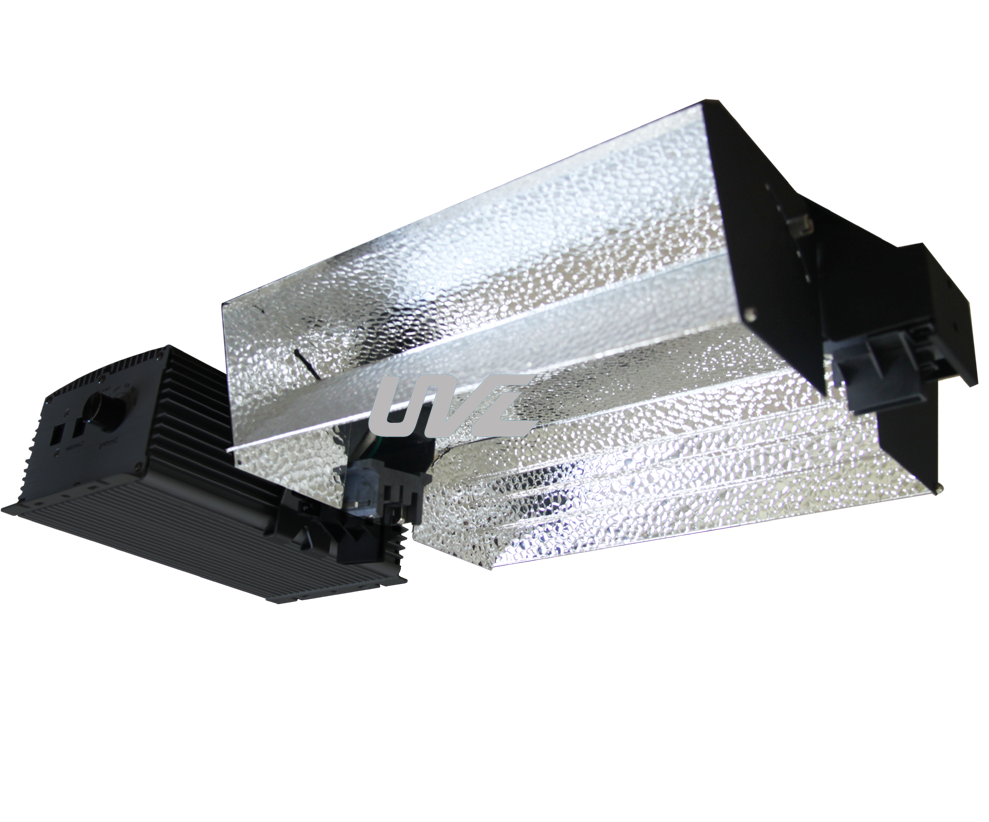 600w 1000w remote control light HPS Grow light kit