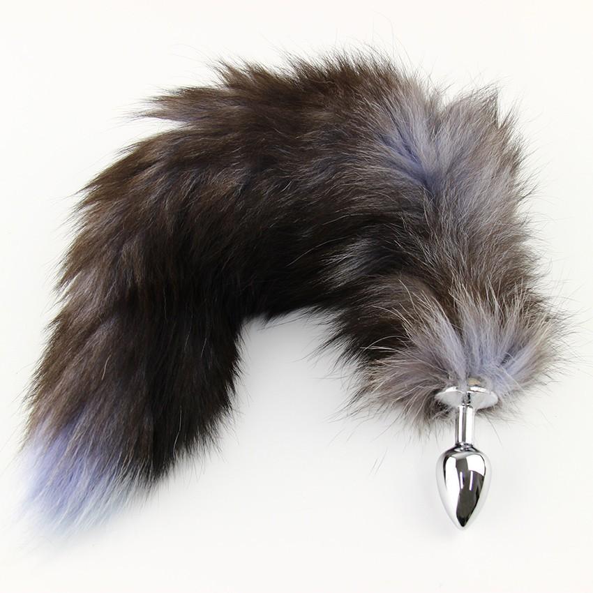 Bdsm Tail