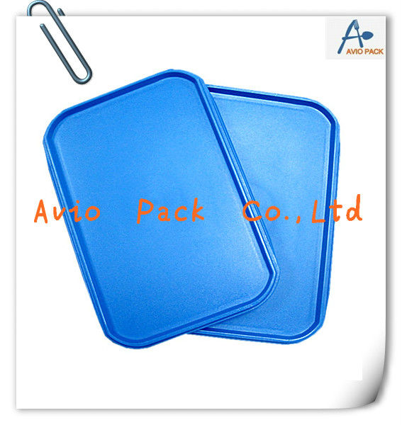 Airline atlas Tray