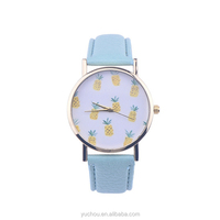 simple design cute quartz boy fashion hand watch wholesale