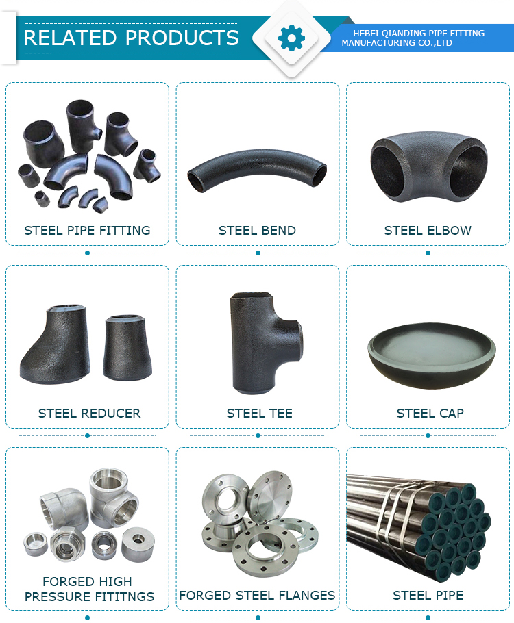 heavy thick MSS SP75 ASTM A106 Gr B C metal products 3d 5d carbon steel mandrel elbow pipe bend
