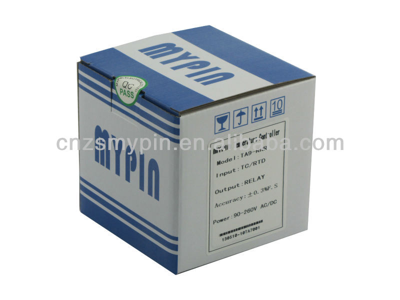 MYPIN Low price 3 phase digital LED ampere meter current meter