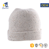 thick waffle knit oversized fleece lined beanie cap hat