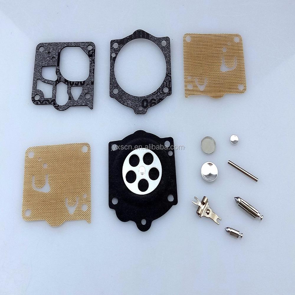Für Walbro K11-wat Vergaser Carb Rebuild Reparatur Dichtungen Kit 024 Ms240 026 D10 Motorrad-zubehör & Teile