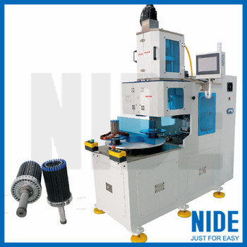 motor coil winding machine manufacturers sator coil