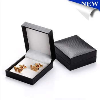 Wholesale Cufflink Gift Box Cufflink Storage Box