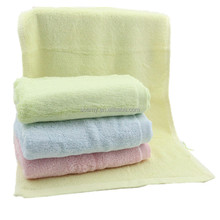 Sbamy brand clearance top quality 100 bamboo cleaning cloth soft and comfortable .heavy style 105g