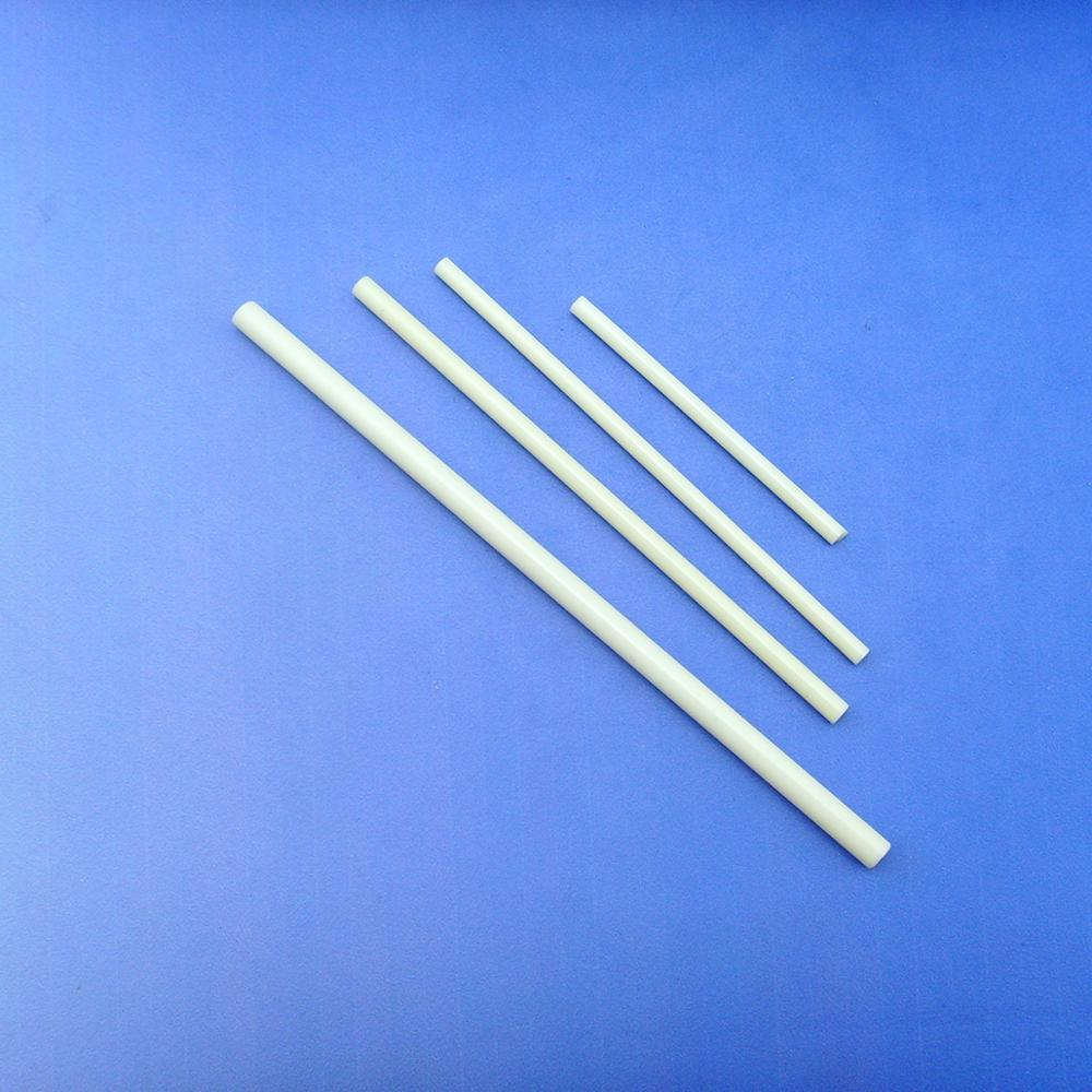 High fracture toughness Zirconia Ceramic Shaft for Pump