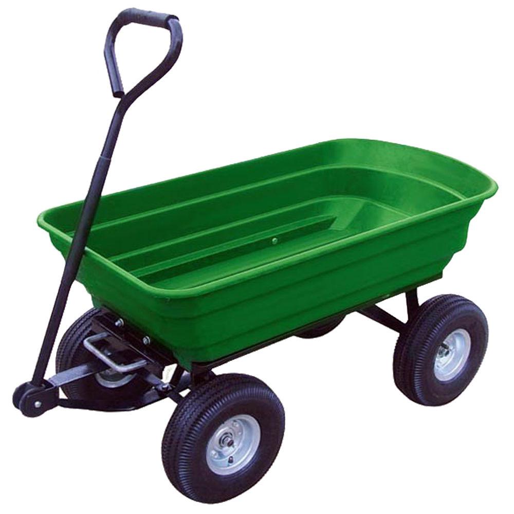 4 Wheel Garden Carts, 4 Wheel Garden Carts Suppliers and ...