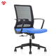 high density foam seat nylon base with PU castors lift swivel ergonomic mesh office computer chair parts