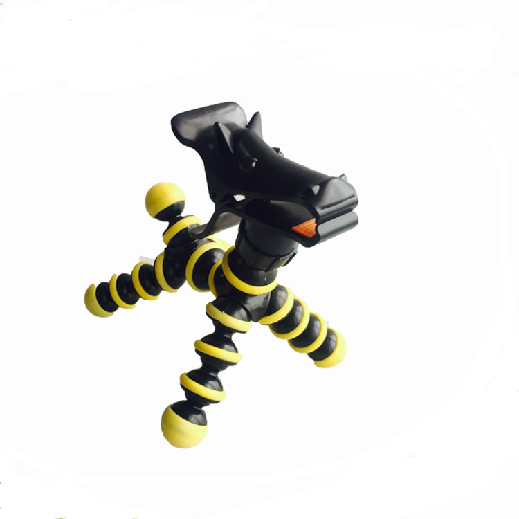 light weight flexible plastic table camera use tripod